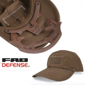 Кепка FAB Defense Gotcha Tactical