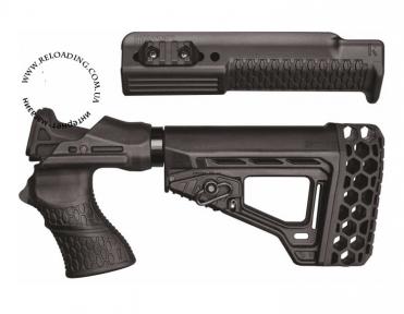 Приклад Blackhawk! Knoxx SpecOps Stock Gen III для Remington 870
