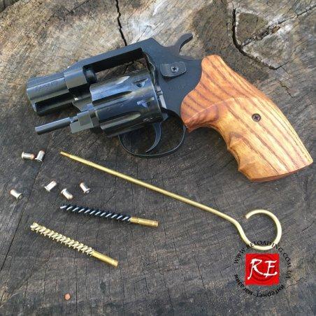 Набор для чистки револьвера Флобера