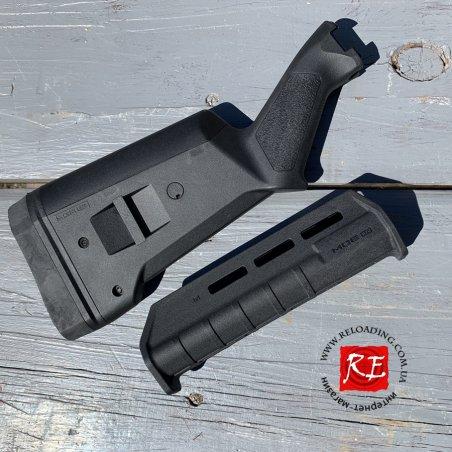 Приклад Magpul SGA и цевье для Remington 870