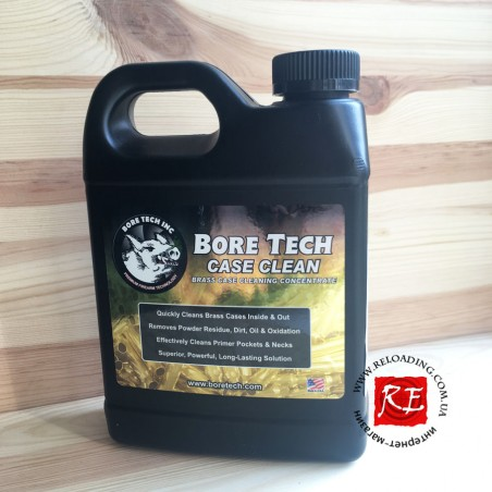 Средство для чистки гильз Bore Tech Case / Cartridge Cleaner