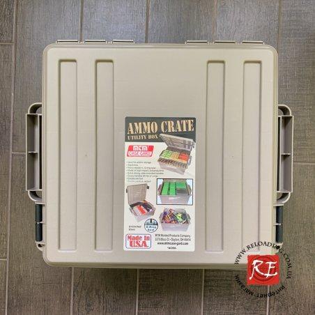 Универсальный ящик MTM Ammo Crate Utility Box