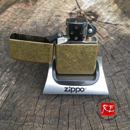 Магнитная подставка для зажигалки Zippo