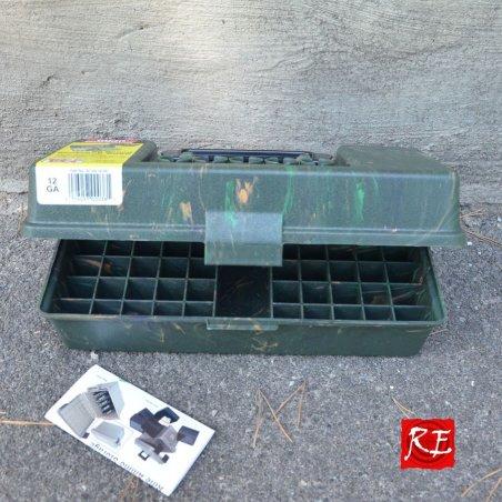 Ящик для патронов 12 калибра MTM SF-50