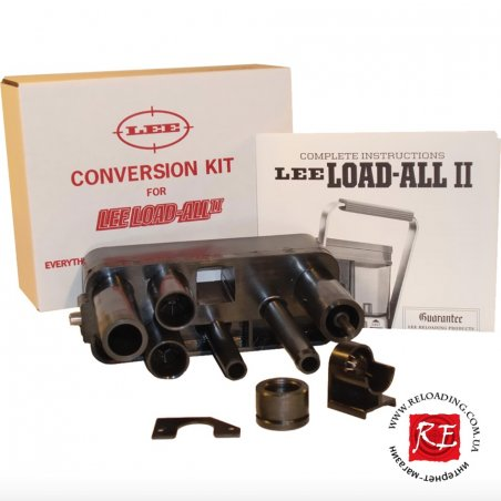 Сменная матрица для станка LEE LOAD ALL 2 Conversion Kit