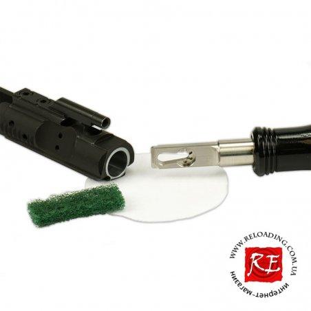 Набор Bore Tech для чистки затворной группы AR-15