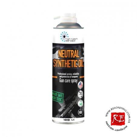 Нейтральное масло HTA Synthetic Oil (100 мл)