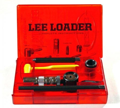 Молотковый набор LEE Classic Loader (7,62x54)