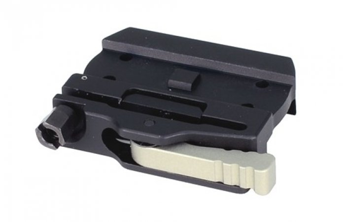 Крепление Aimpoint LRP Micro для коллиматора