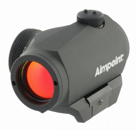 Коллиматор Aimpoint Micro H-1