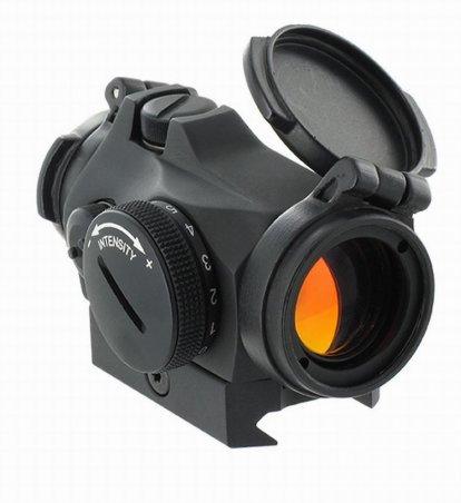 Коллиматор Aimpoint Micro H-2 (с креплением на Picatinny)