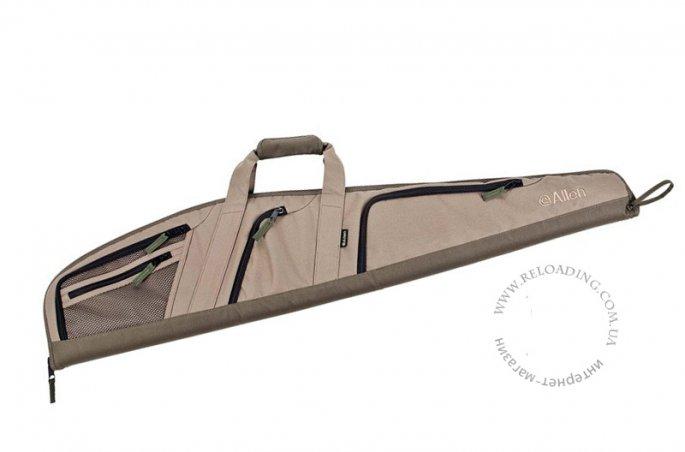 Чехол Allen Daytona для нарезных карабинов (101 см, хаки)
