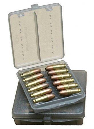 Кошелек MTM для патронов 9 мм / .45 ACP