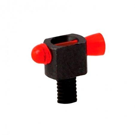 Мушка оптоволоконная HiViz Spark II (красная)