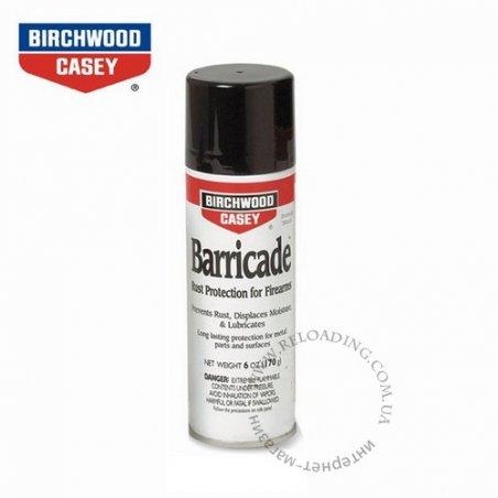 Антикоррозийная смазка BIRCHWOOD CASEY Barricade Rust Protection (аэрозоль)