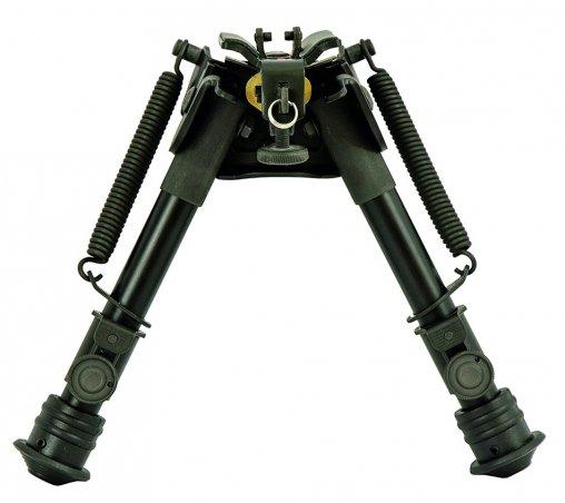Сошки TipTop S5 EZ Pivot (высота 6-9