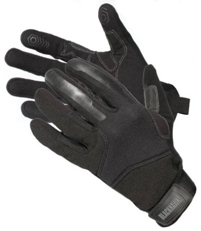 Перчатки BlackHawk! CRG1 Cut Resistant Patrol Gloves с кевларом