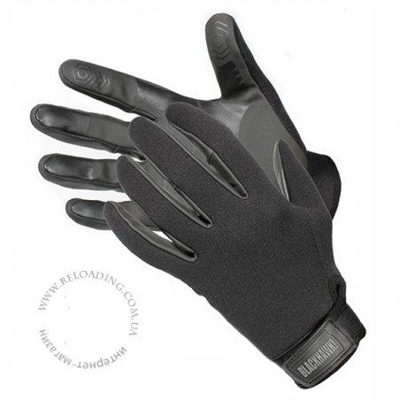 Перчатки BLACKHAWK! Neoprene Patrol Gloves