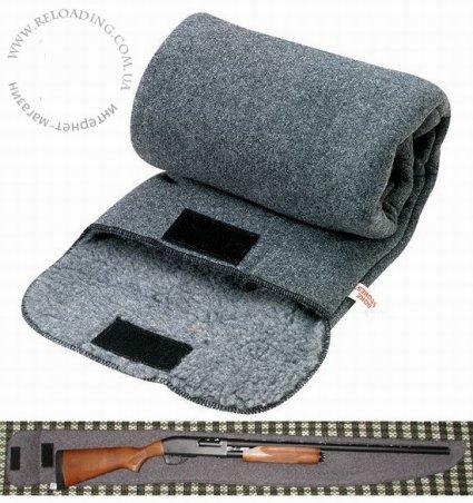 Защитный чехол Bore Stores для гладкоствольного ружья