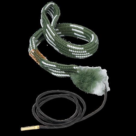 Змейка для чистки травматического пистолета Hoppe's BoreSnake
