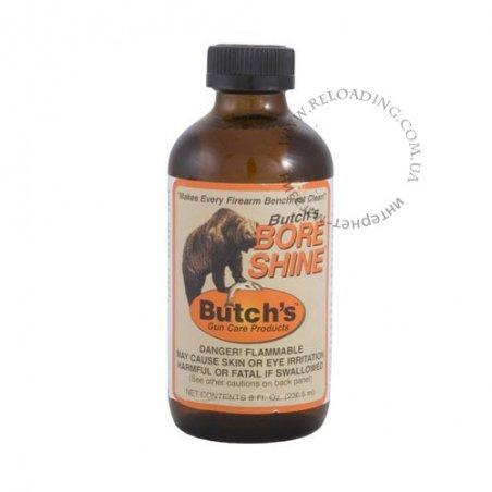 Сольвент для чистки Butch's Bore Shine (236 мл)