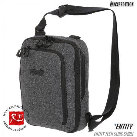 Однолямочный рюкзак ENTITY TECH SLING BAG (7 л)
