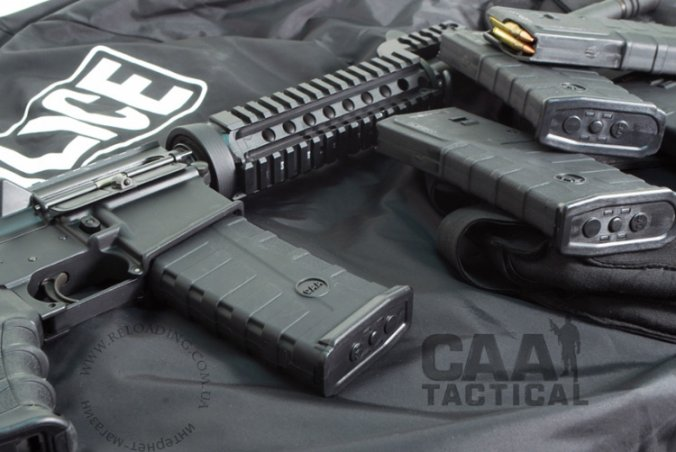 Магазин CAA Tactical на 30 патронов к M16 / AR-15