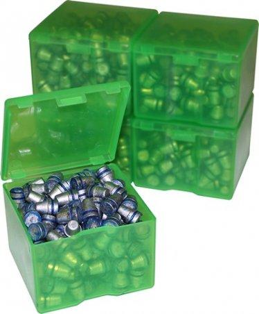 Коробки для пуль MTM Cast Bullet Box (2 шт)