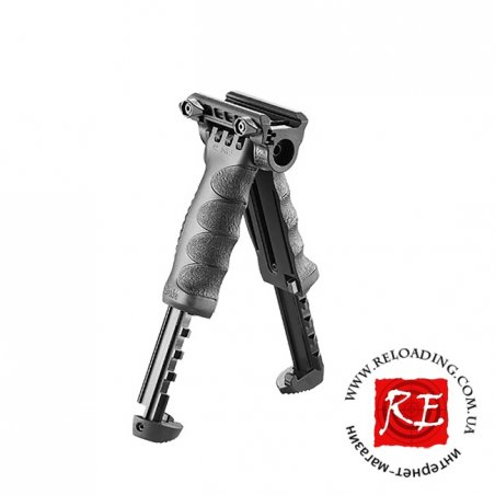 Рукоятка с сошками FAB Defense T-POD G2 QR