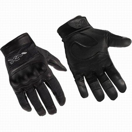 Перчатки тактические Wiley X CAG-1 (Черные)