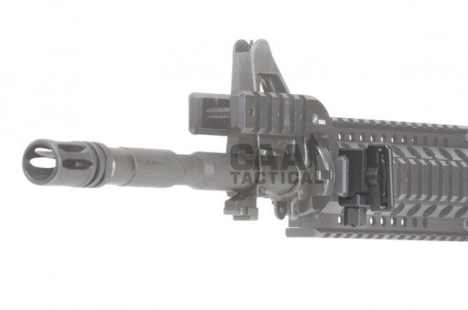 Антабка CAA Tactical CPS с креплением на планку Пикатинни