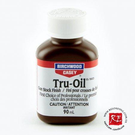 Покрытие и пропитка для ложи Birchwood Casey Tru-Oil Gun Stock Finish