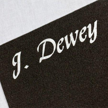 Коврик Dewey MT-1 Gun Cleaning Mat для чистки оружия