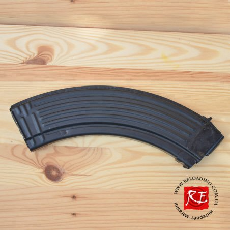 Магазин РПК 7.62х39 (на 40 патронов стальной)