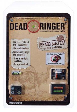 Мушка оптоволоконная Dead Ringer Beard Buster