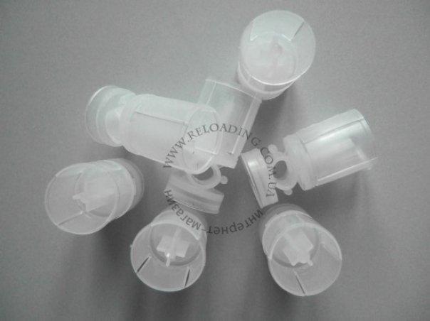 Пыж-контейнер дисперсант (12-й калибр) 30 шт.