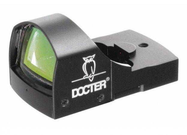 Коллиматорный прицел Docter Sight II