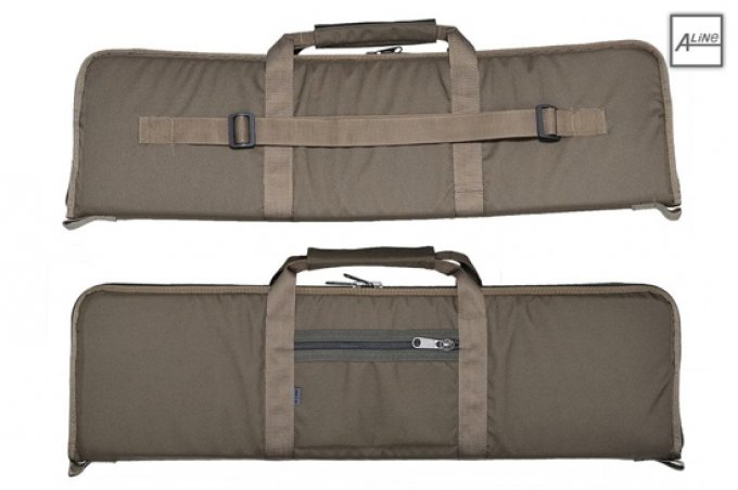 Чехол A-Line Ч4 для двуствольного ружья (85 см)