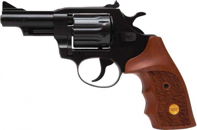 Револьвер флобера Alfa mod. 431 (ствол 76 мм с нарезами)