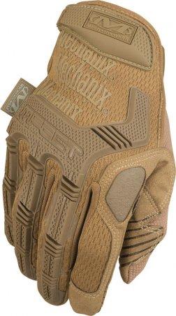 Перчатки Mechanix M-Pact Coyote Glove