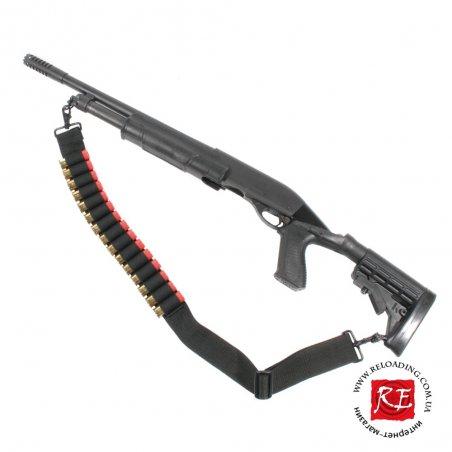 Тактический оружейный ремень BlackHawk! Shot Shell Sling