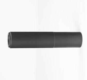 Глушитель ASE UTRA Jet-Z Compact