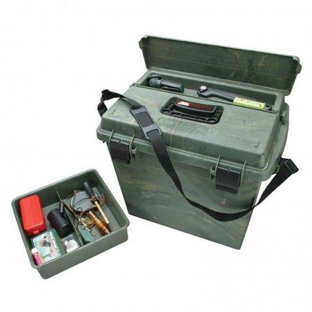 Ящик MTM Sportsmen's Plus Utility Dry Box