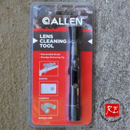 Карандаш для чистки оптики Allen Lens Cleaning Tool