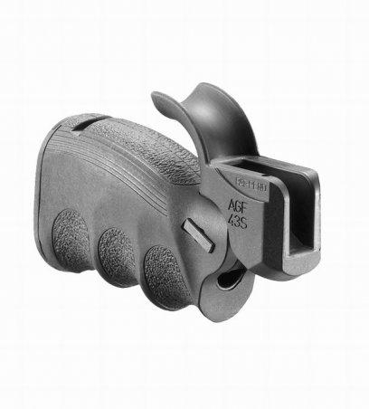 Пистолетная рукоятка для AR-15 FAB Defense AGF-43s (складная)