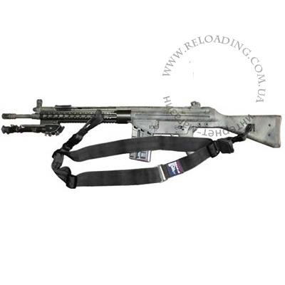 Однопозиционный (одноточечный) ремень FAB Defense SL-1