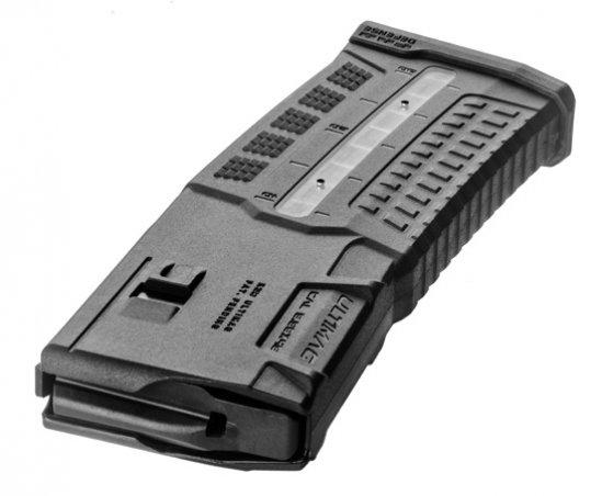 Магазин FAB Defense для AR-15 (на 30 патронов)