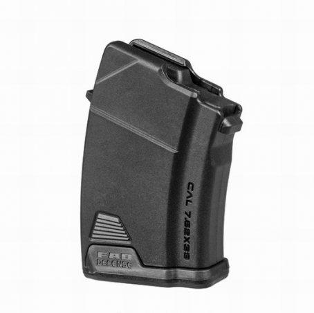 Магазин FAB Defense для АКМ (10 патронов / 7.62х39)