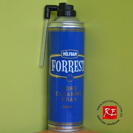 Пена Milfoam Forrest для чистки ствола (500 мл)