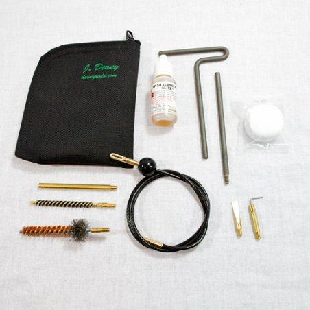 Набор Dewey для чистки AR10 Field Kit в чехле